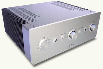 Sugden Masterclass IA-4 Remote Volume Integrated Amplifier