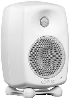 Genelec G Two Pair White