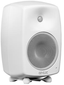 Genelec G Four Pair White