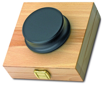 Project Record Puck