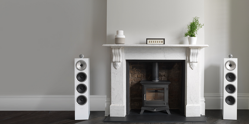 Bowers and Wilkins 700 Series - Studio Sound Comes Home