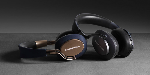 Bowers and Wilkins PX Noise-Cancelling Headphones