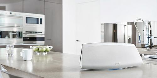 Heos 5 HS2 WiFi Speaker - High Resolution Convenience