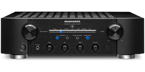 Marantz PM8005 Integrated Amplifier - High Current Delivers