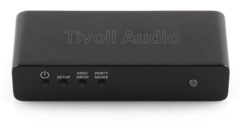 Tivoli Audio ConX WiFi Transmitter and Receiver