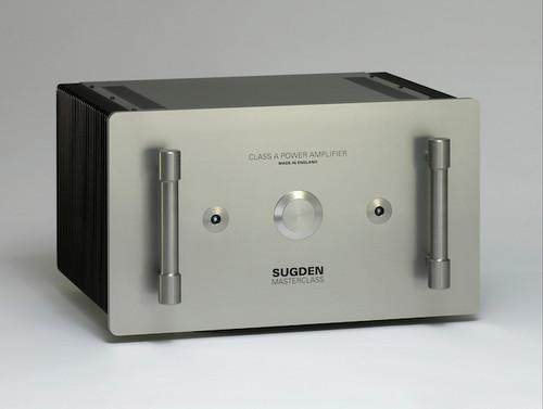 Sugden Masterclass MPA-4 Power Amplifier Pair
