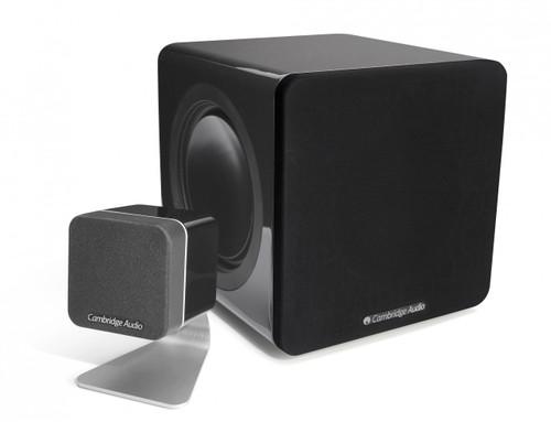 Cambridge Audio Minx S322 II 2.1 Stereo Pack