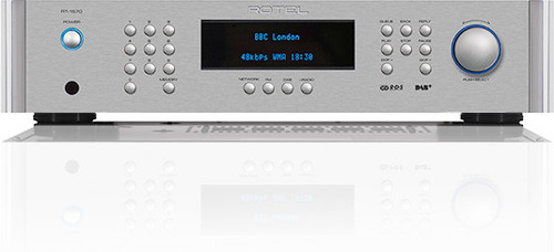 Rotel RT-1570 Network/FM/DAB+ Tuner