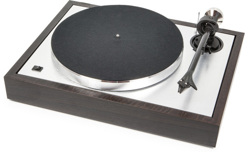 ProJect The Classic Turntable Eucalyptus Free 2M Silver Cartridge