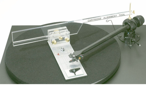 Project Align-It Cartridge Alignment Tool