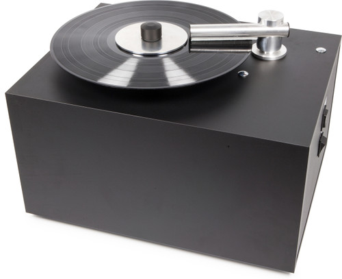 Pro-Ject VC-S Record Cleaning Machine for Vinyl and Shellac Records