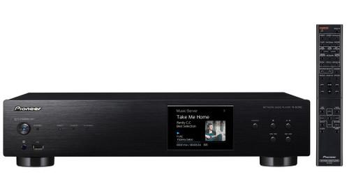 Pioneer N-50AE Network Audio Player