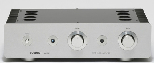 Sugden A21SE Special Edition Signature Integrated Amplifier