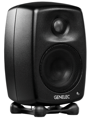 Genelec G One Pair Black