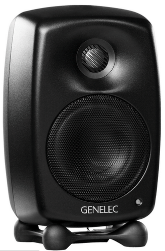 Genelec G Two Pair Black