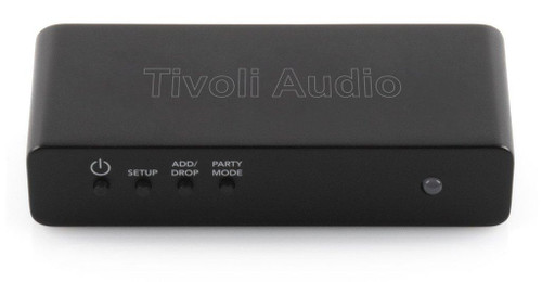 Tivoli Audio ConX WiFi Transmitter and Receiver