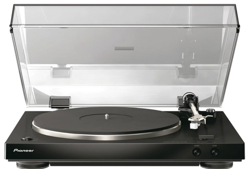 Pioneer PL-30 Fully Automatic Turntable - Performance and Convenience