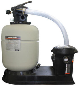 Sand Filter Systems