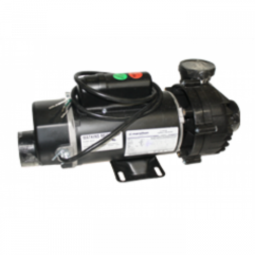 Watkins Jet Pump, 1.65 HP 1 Speed Dual 60Hz