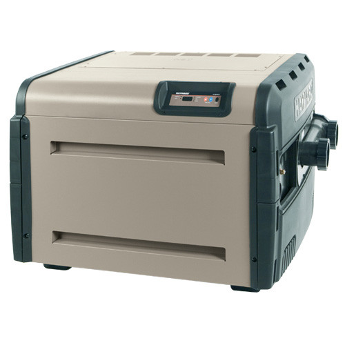 Hayward 150,000BTU Natural Gas Heater