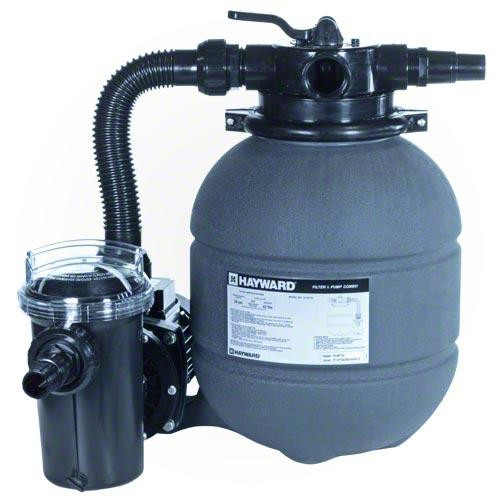 Hayward VL Series Sand Filter System
