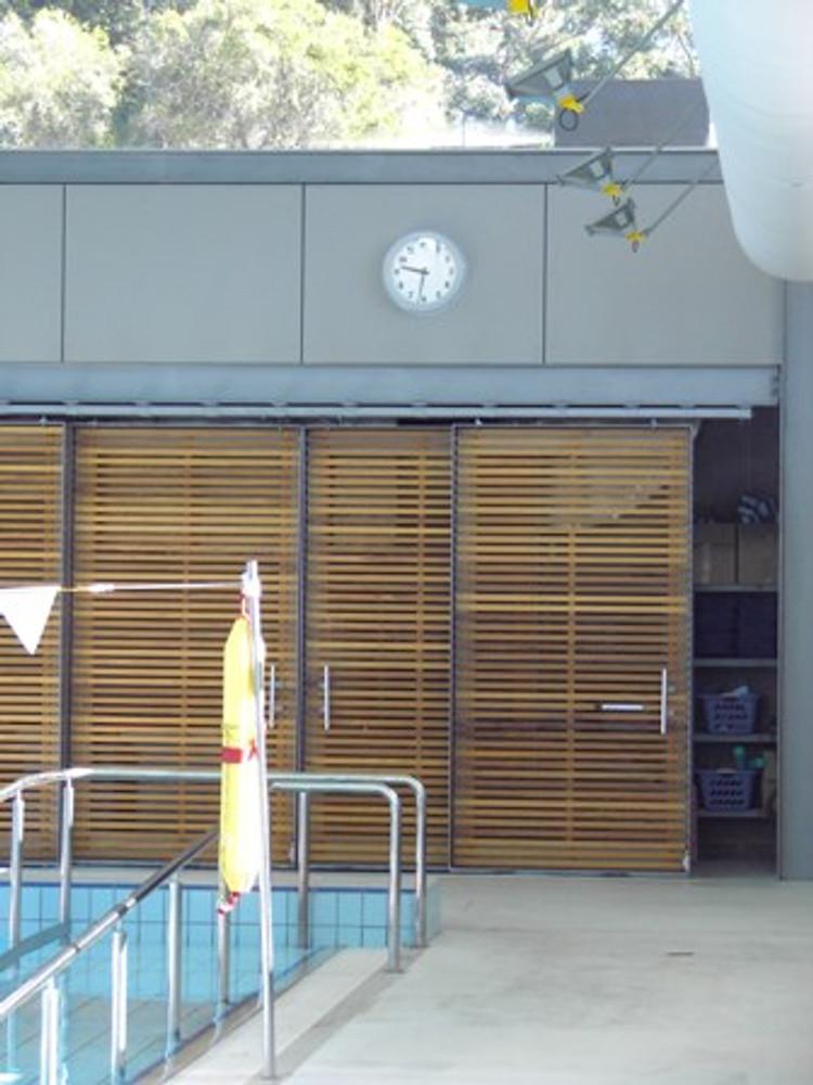 Macquarie University, NSW