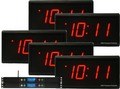 DuraTime Digital Clock Kit. Available in several sizes.Contact us for advice and prices.