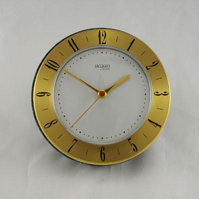 Jaccard  Black/Gold  WJ.240110.1 Desk Clock