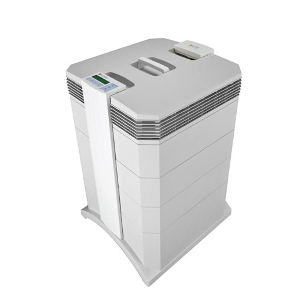 IQAir HealthPro Compact - Top View