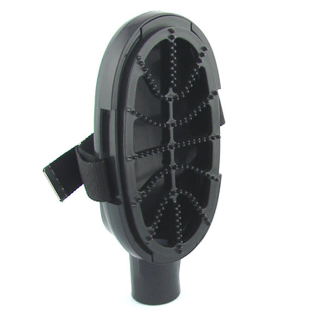 Curry Comb Pet Brush Vacuum Attachment