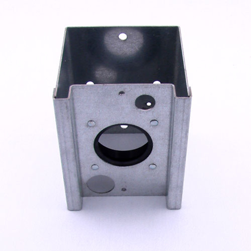 Central Vacuum Inlet Surface Box