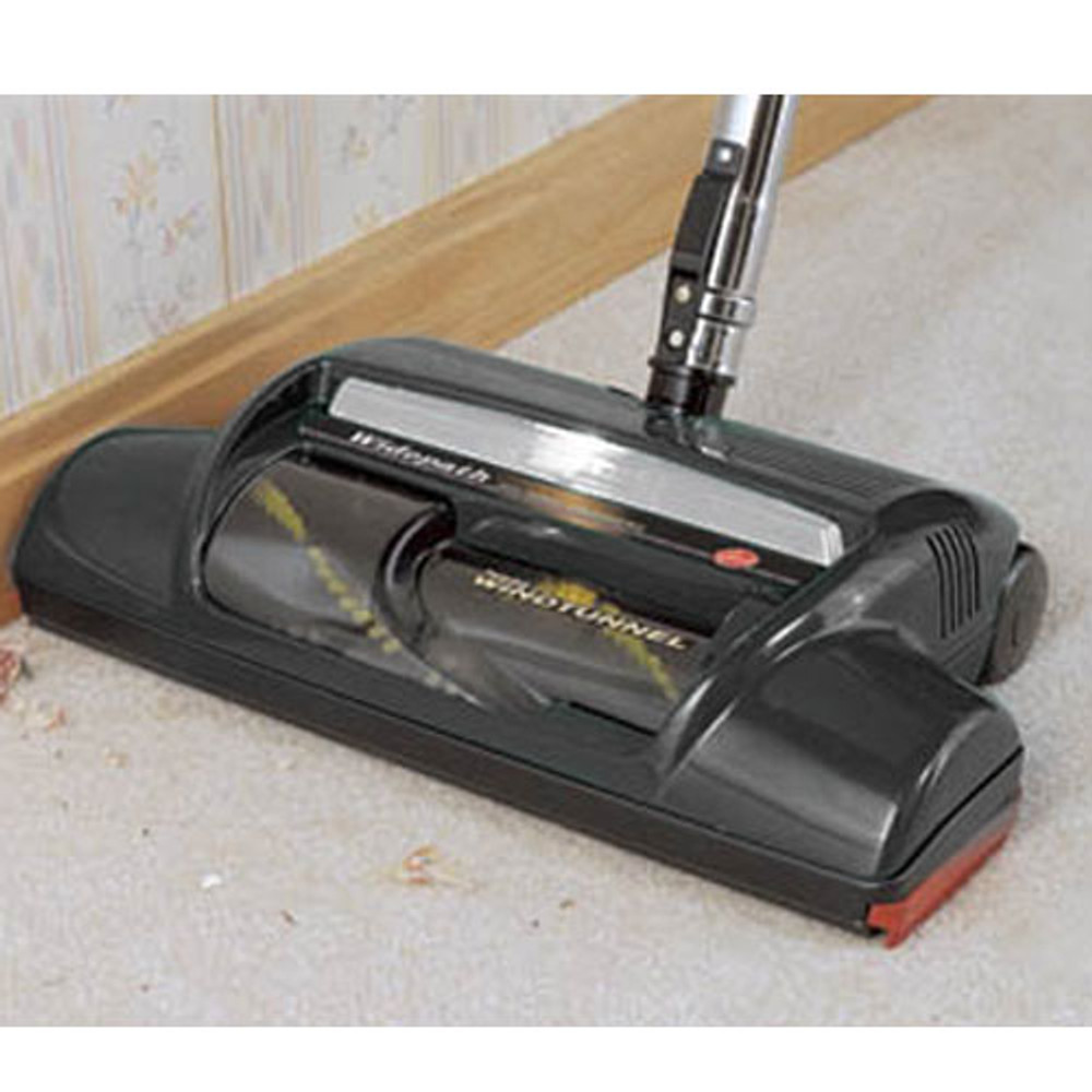 Buy Hoover Wind Tunnel Canister And Central Vacuum Power