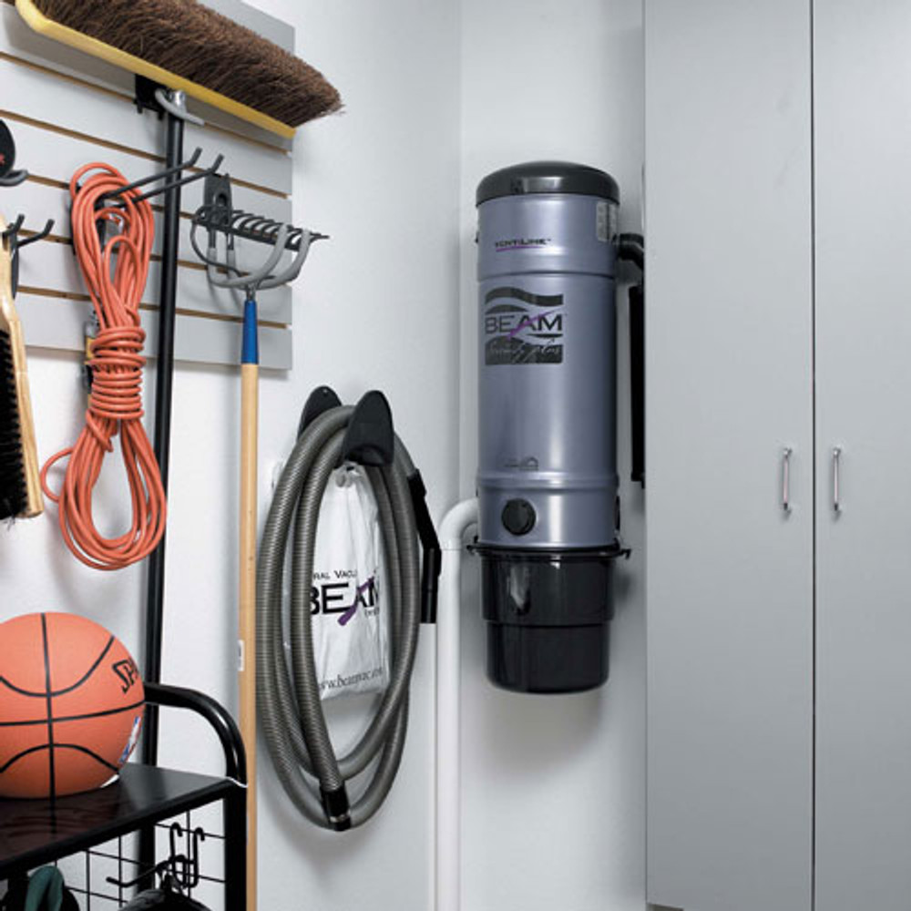 Buy Beam Central Vacuum Hose Storage Rack From Canada At