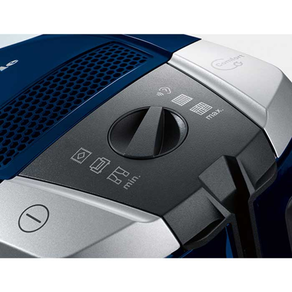 Miele Compact C2 TotalCare Canister Vacuum Cleaner
