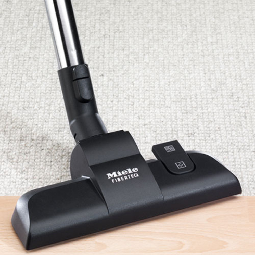 Miele Quick Step Combination Carpet and Floor Brush