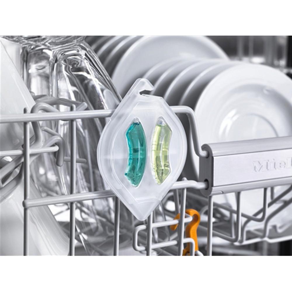 Deodorizes Miele Dishwasher