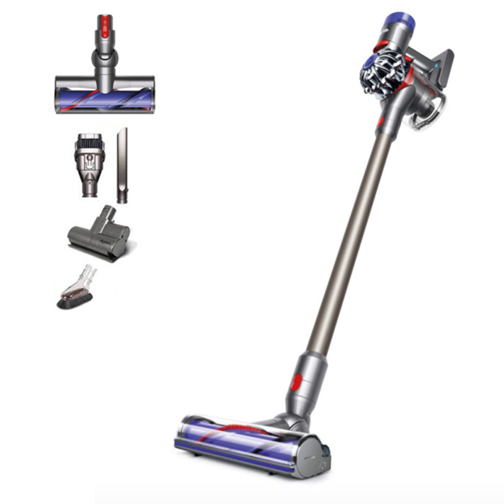 buy dyson v8 animal cordless vacuum from canada at. Black Bedroom Furniture Sets. Home Design Ideas