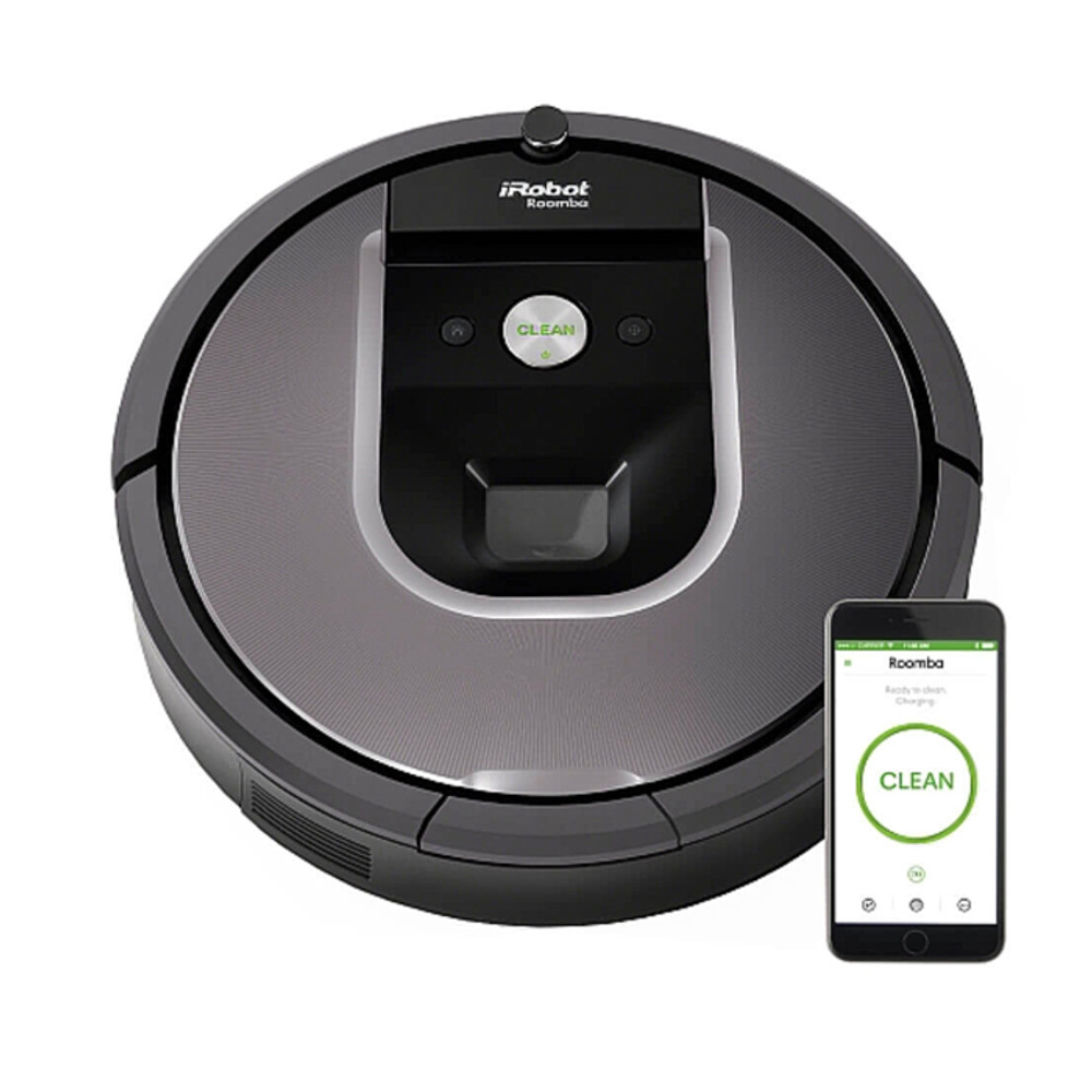 Roomba 960 Robot Vacuum Cleaner