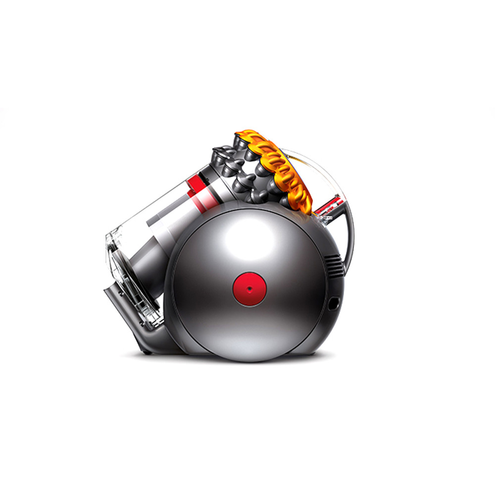Dyson Big Ball Vacuum Cleaner Side View