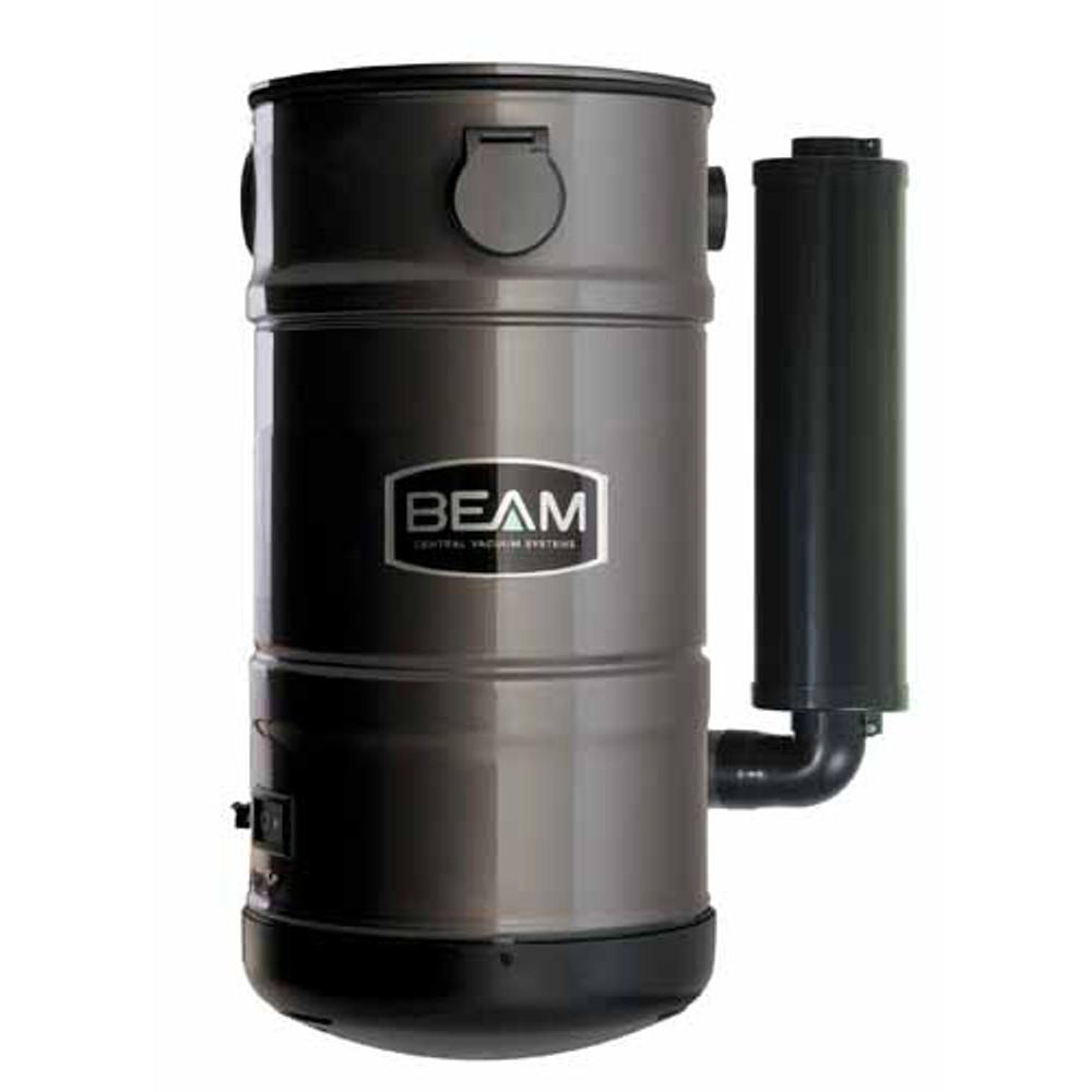 Beam 300A Central Vacuum Power Unit