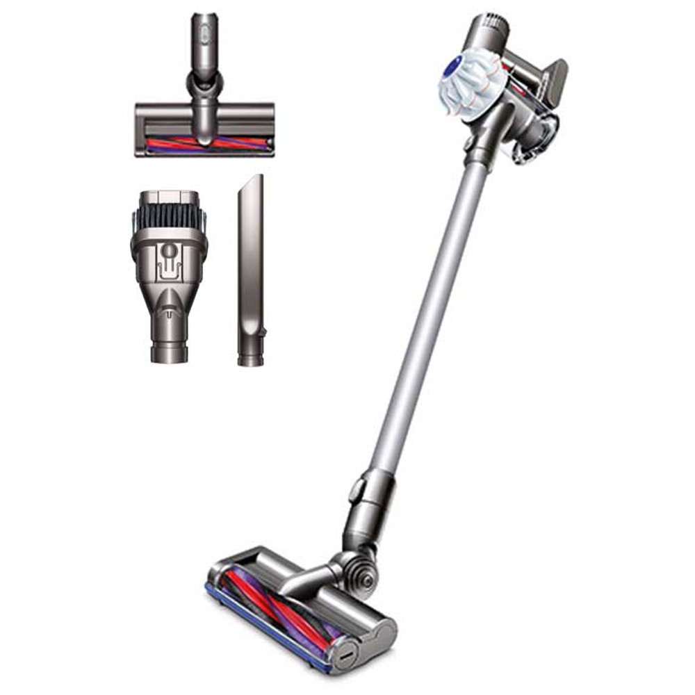 buy dyson v6 cord free battery operated vacuum from canada at. Black Bedroom Furniture Sets. Home Design Ideas
