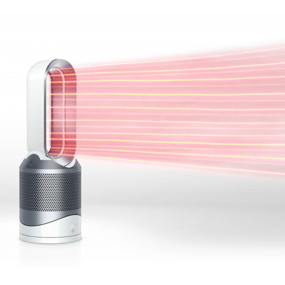 Dyson Pure Hot + Cool Link Air Purifier and Fan Heater