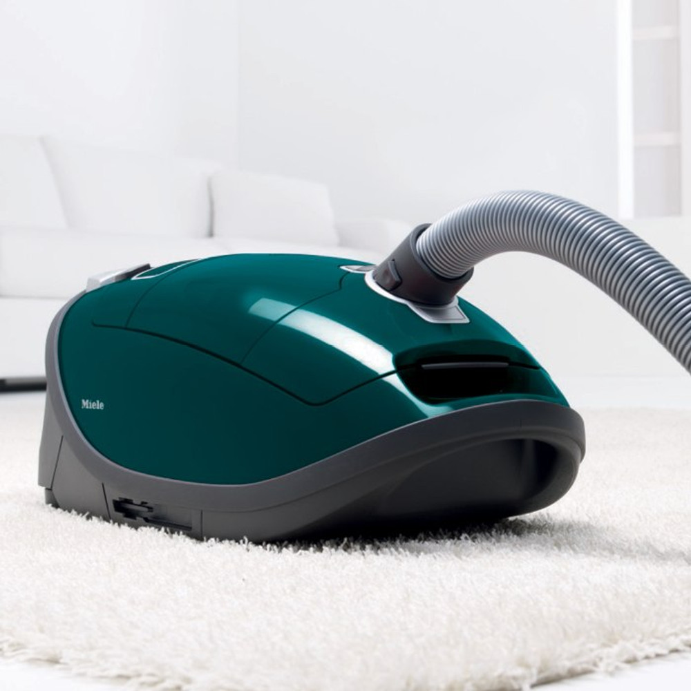 Ideal for homes with bare floors and low pile area rugs