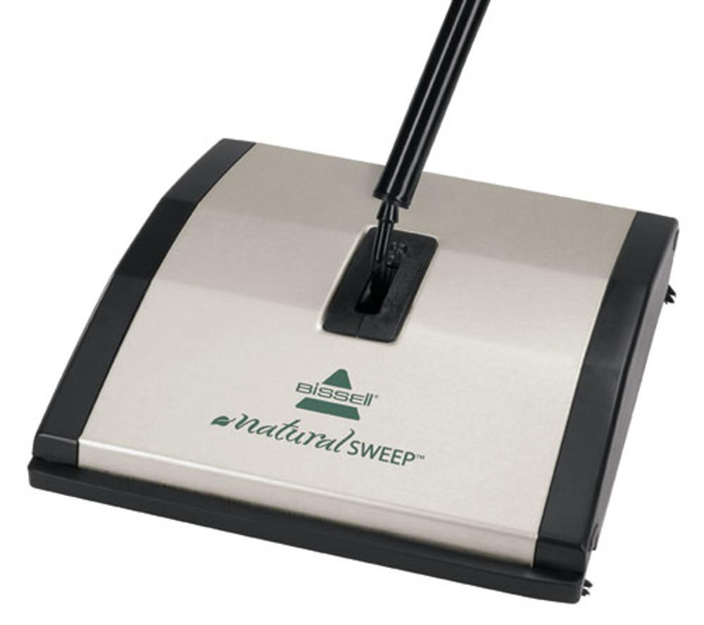 Bissell 92N0C Natural Sweep Dual Brush Carpet Sweeper