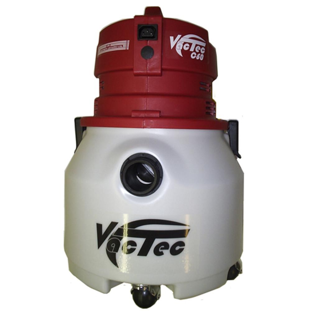 VacTec C60 Commercial Vacuum
