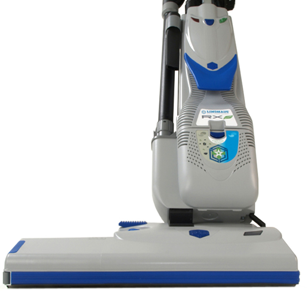 """Lindhaus RX500 Commercial Upright Vacuum Cleaner 20"""""""