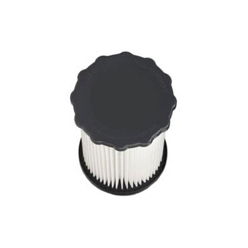 Dirt Devil F3 HEPA Filter - Top View