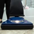 Riccar R10E Light Upright Vacuum Cleaner