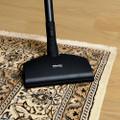 Miele SEB217-3 Carefully Cleans Gentle Carpet