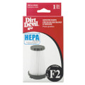 Dirt Devil F2 HEPA Filter - Box